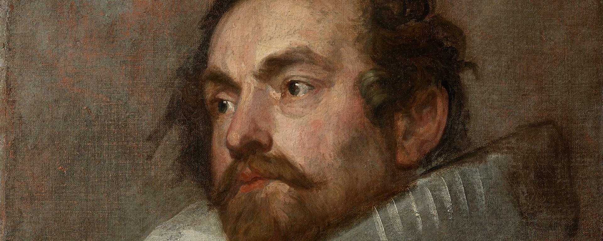 Anthony Van Dyck Rubens House
